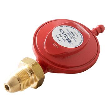 Gas Regulators & Hoses