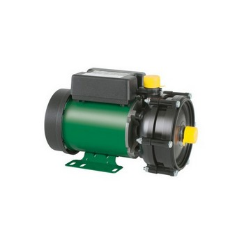 Salamander Right Shower Pumps
