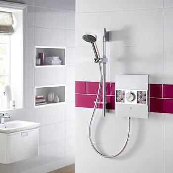 Aqualisa Sassi Electric Showers