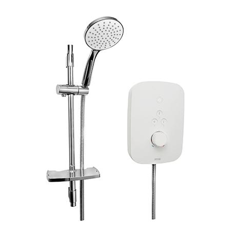 Bristan Solis Electric Showers