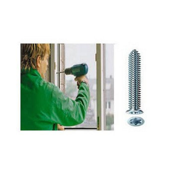 Spax Frame Anchor Screws