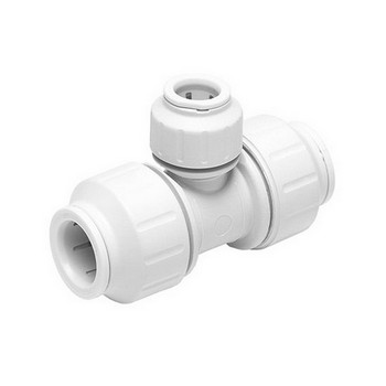 JG Speedfit Push-Fit Fittings