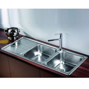 Franke Stainless Steel Kitchen Sinks