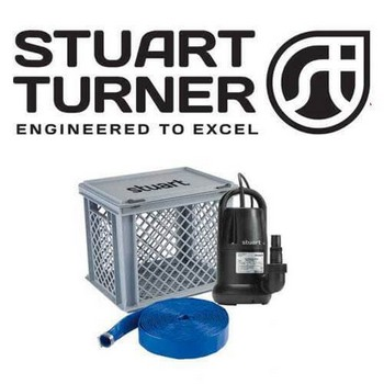 Stuart Turner Submersible Pumps