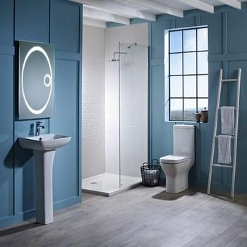 Tavistock Bathroom Ranges