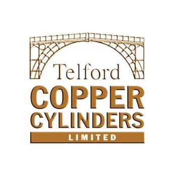 Telford Cylinders