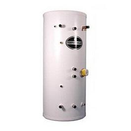 Telford Solar Cylinders