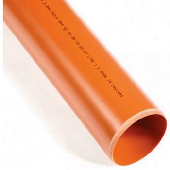 Polypipe Underground Pipe