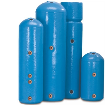 RM Vented Cylinders