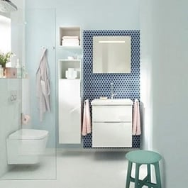 All Vitra Bathroom Furniture
