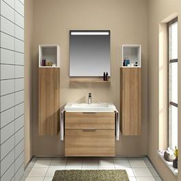 Vitra Ecora Bathroom Furniture