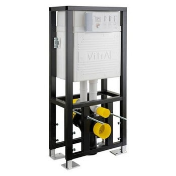 Vitra Frames and Concealed Cisterns