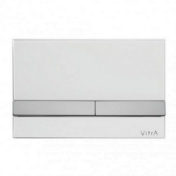 Vitra Select Flush Plates