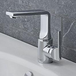 Vitra Bathroom Taps