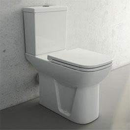 Vitra Toilets