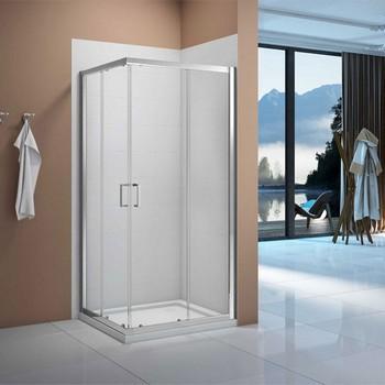 Vivid Boost Shower Enclosures