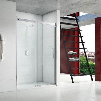Vivid Glisten Shower Enclosures