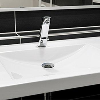 Franke Wash Troughs & Wash Basins