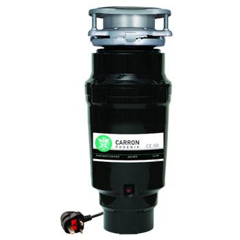 Carron Phoenix Waste Disposal Units