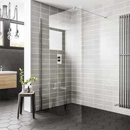 Wetroom / Shower Screens