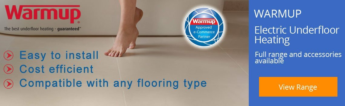 Warmup Electric Underfloor Heating