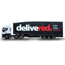 Delivered Pallet Service