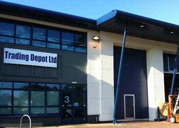 Trading Depot, Maidenhead