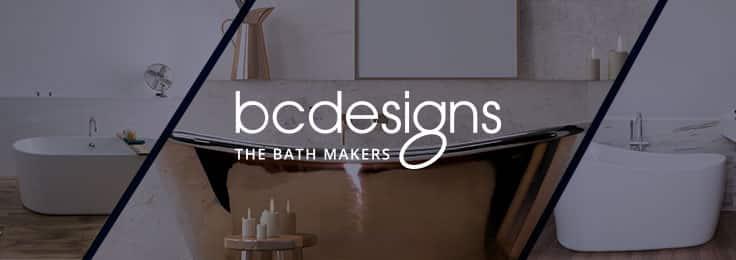 BC Designs Brand Banner