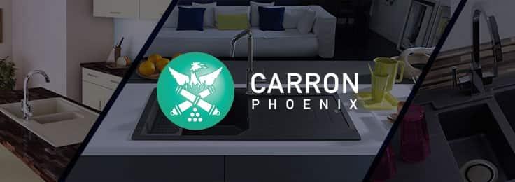 Carron Phoenix Brand Banner