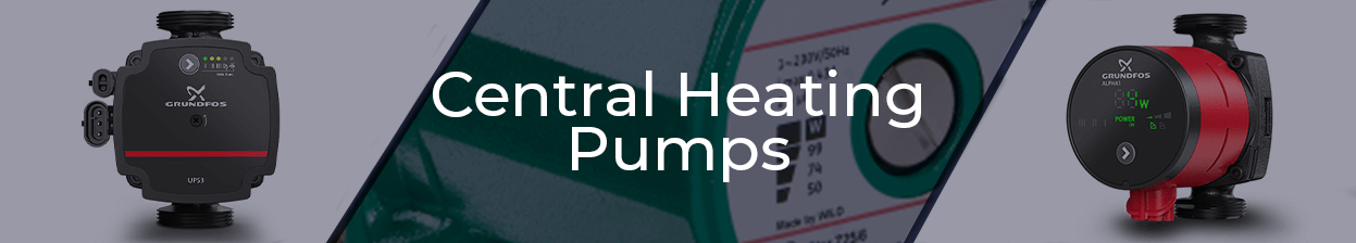 Central Heating Pump
