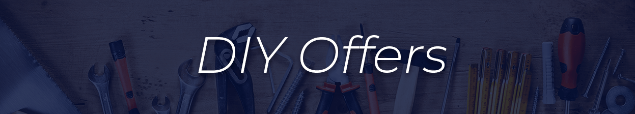 DIY Special Offers
