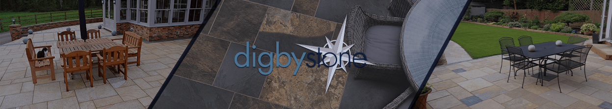 Digby Stone Brand Banner