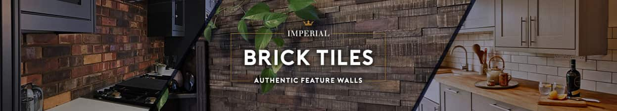 Imperial Brick Brand Banner