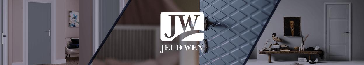 Jeld-Wen Brand Banner