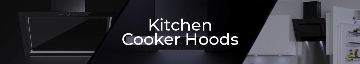 Kitchen Cooker Hoods