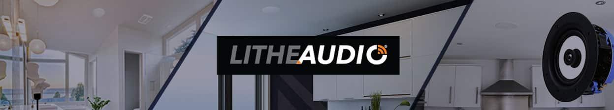 Lithe Audio Brand Banner