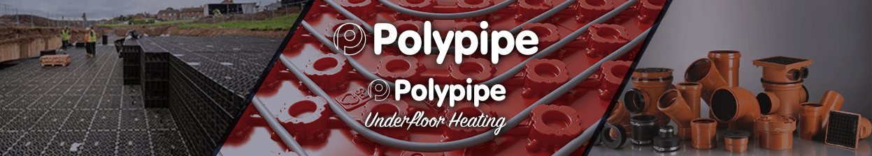 Polypipe Brand Banner