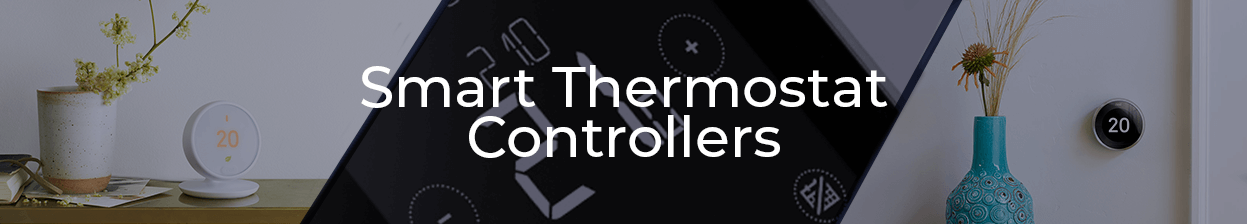 Smart Thermostat Controllers