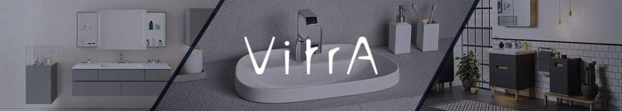 Vitra Brand Banner