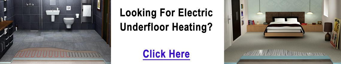 looking for electric ufh