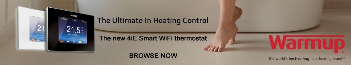 warmup-4ie-thermostat